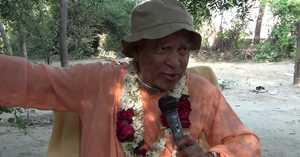 Subhag Swami - Prabhupada Glories