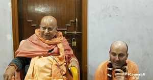 HH Subhag Swami Maharaj's evening lecture 14.11.2019