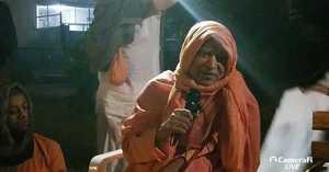 HH Subhag Swami Maharaj's evening lecture vrindavan 12.11.2019