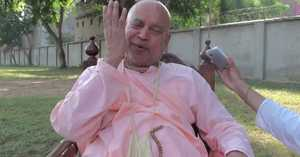 Subhag Swami - Haridwar 2014