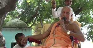 Subhag Swami - Bhakton Ki Charan Dhula