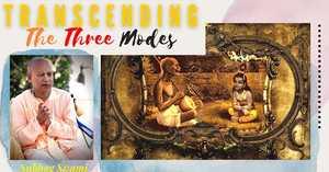 Transcending The Three Modes