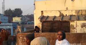 Subhag Swami - 2010 In Every Town & Village Sankirtan in Europe