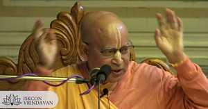 Subhag Swami - Festival Krishna Katha