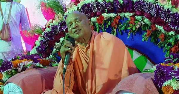 Subhag Swami - Morning Class SB 4.14.28, Australia, 6 Oct 2018 Part 1