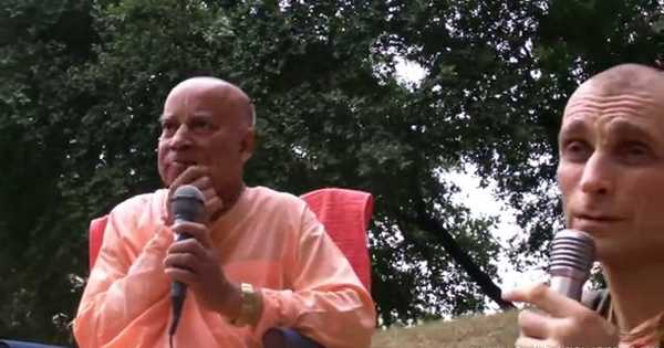 Subhag Swami - Srimad Bhagavatam Class 9.11-17 Bengali