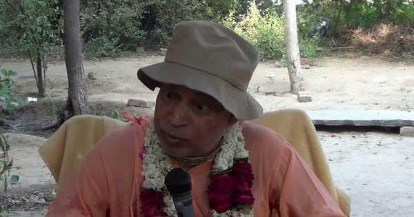 Subhag Swami - Srimad Bhagavatam Class 9.11.18-19