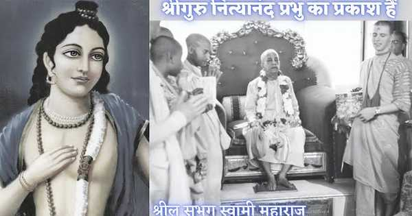 Subhag Swami - Guru gives service according to your nature