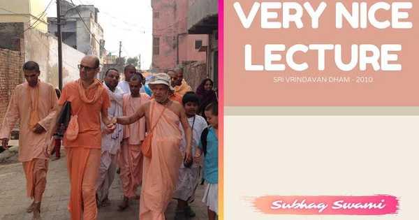 Very Nice Lecture, Gadai Giri, Orissa