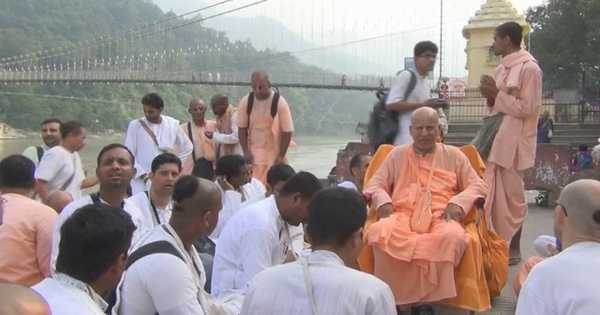 Subhag Swami - Invitation to All