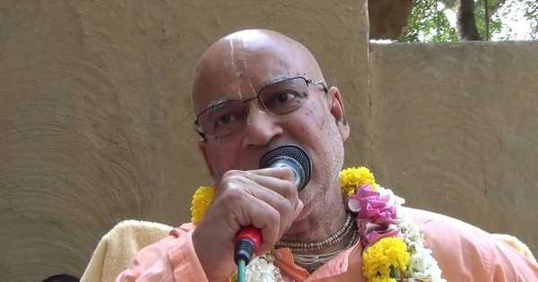Subhag Swami - Darshana