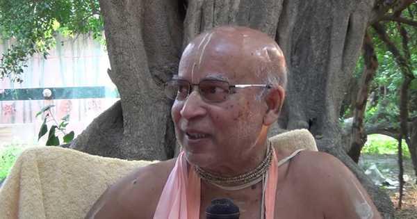 Subhag Swami - Srimad Bhagavatam 07.08.31 - 17 October 2017