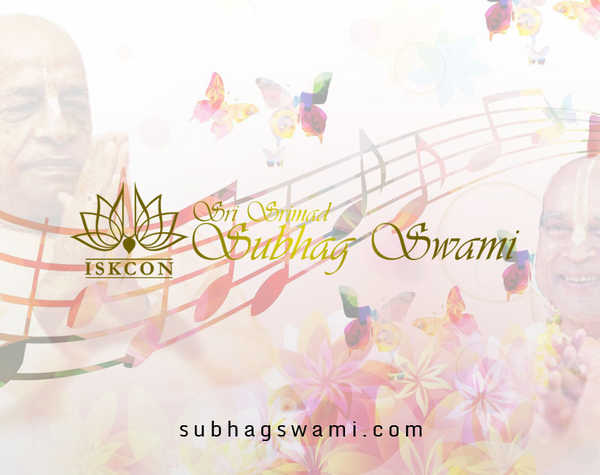 Subhag Swami - Audio Gallery